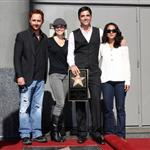 John Stamos gets a star on Walk of Fame 50734