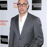 Stanley Tucci at the ''Weeknights with Giada' book launch party in New York 109975