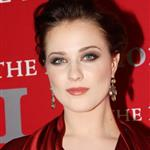 Evan Rachel Wood in New York at Cipriani for Fashion Group International's Night of Stars 49288