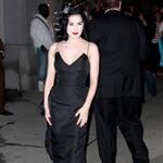 Dita Von Teese in New York at Cipriani for Fashion Group International's Night of Stars 49292