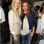 Gwyneth Paltrow at Stella McCartney presentation June 2010 62883