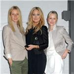 Gwyneth Paltrow, Kate Hudson and Naomi Watts at Stella McCartney presentation June 2010 62889