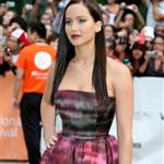 Jennifer Lawrence at the TIFF premiere of Silver Linings Playbook  125581