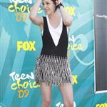 Kristen Stewart at the Teen Choice Awards 2009 44443