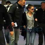Kristen Stewart leaves Vancouver for good on Twilight production 83516