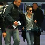 Kristen Stewart leaves Vancouver for good on Twilight production 83517