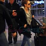Kristen Stewart leaves Vancouver for good on Twilight production 83519