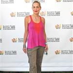 Sharon Stone at the Elizabeth Glaser Pediatric AIDS Foundation's 23rd Annual 'A Time For Heroes' celebrity picnic in LA 116657