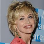 Sharon Stone at the LA Gay & Lesbian Centre benefit 37672