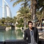 Jim Sturgess in Dubai promoting The Way Back with Peter Weir 75287