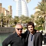 Jim Sturgess in Dubai promoting The Way Back with Peter Weir 75290