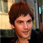 Jim Sturgess with Mickey O'Brien at the UK premiere of The Legends of the Guardian: The Owls of Ga'hoole 70528