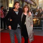 Jim Sturgess with Mickey O'Brien at the UK premiere of The Legends of the Guardian: The Owls of Ga'hoole 70533