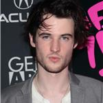 Tom Sturridge at Gen X screening of Waiting for Forever  58503