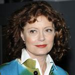 Susan Sarandon in Toronto at SPiN ping-pong opening  96345