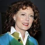 Susan Sarandon in Toronto at SPiN ping-pong opening  96346