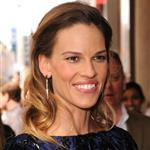 Hilary Swank at the TIFF premiere of Conviction 68581