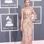 Taylor Swift at the 54th Annual Grammy Awards 105598