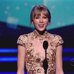 Taylor Swift at the 54th Annual Grammy Awards 105615