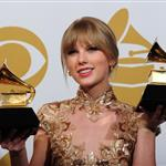 Taylor Swift at the 54th Annual Grammy Awards 105616
