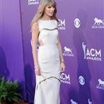 Taylor Swift at the 2012 ACM Awards 110321