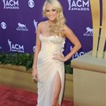 Carrie Underwood at the 2012 ACM Awards 110332