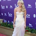 Carrie Underwood at the 2012 ACM Awards 110337