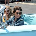 Shania Twain and Taylor Swift recreate Thelma & Louise for CMT Music Awards 86990