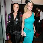 Tara Reid Julien Macdonald Roberto Cavalli Chinese New Year party London 16623