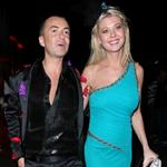Tara Reid Julien Macdonald Roberto Cavalli Chinese New Year party London 16621