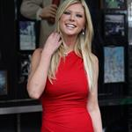 Tara Reid attends the American Pie: Reunion photo call in Sydney, Australia 108228