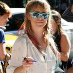 Taryn Manning in New York City July 2011 91113