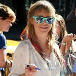 Taryn Manning in New York City July 2011 91115