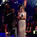 Taylor Swift at MTV VMAs 46664