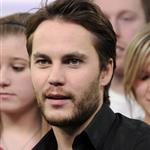 Taylor Kitsch appears on MuchMusic NEW.MUSIC.LIVE show in Toronto  108395