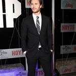 Taylor Kitsch at the Australian premiere of Battleship 111212