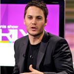 Taylor Kitsch on the Marilyn Denis Show 77169