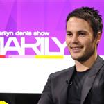Taylor Kitsch on the Marilyn Denis Show 77172