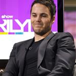 Taylor Kitsch on the Marilyn Denis Show 77173