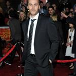 Taylor Kitsch at the LA premiere of John Carter 106922