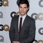 Taylor Lautner at GQ Men of the Year event 2010  73274