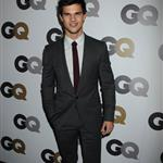 Taylor Lautner at GQ Men of the Year event 2010  73275