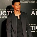 Taylor Lautner promotes Abduction in Australia 92495