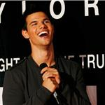 Taylor Lautner promotes Abduction in Australia 92497