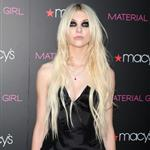 Taylor Momsen at Material Girl launch at Macy's  69326