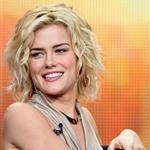 Rachael Taylor speaks at the 2011 Summer Television Critics Association Press Tour 91961