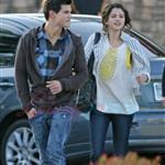 Selena Gomez and Taylor Lautner break up over pressure from his family and studio 40081
