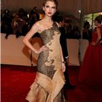 Taylor Swift at Met Gala 2011 84401