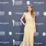 Taylor Swift at the ACMs  82599