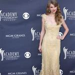 Taylor Swift at the ACMs  82601